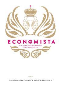 Economista: Isabella och Pingis guide till ekonomiskt oberoende