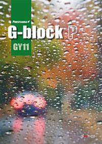 Prestanda G-block P Personbil GY11