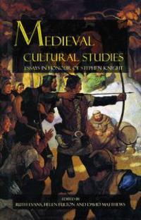 Medieval Cultural Studies