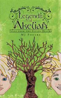 Legends of Akelian