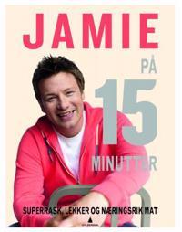 Jamie på 15 minutter