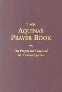 The Aquinas Prayer Book