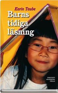 Barns tidiga läsning