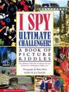 I Spy Ultimate Challenger