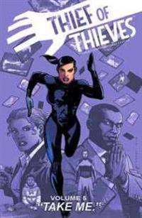 Thief of Thieves 5