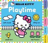 Hello Kitty: Playtime