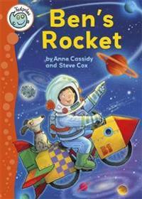 Tadpoles: Ben's Rocket