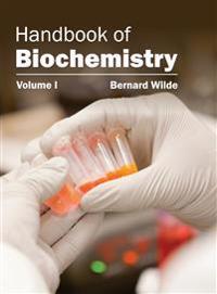 Handbook of Biochemistry
