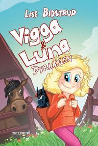 Vigga & Luna - dyrlægen