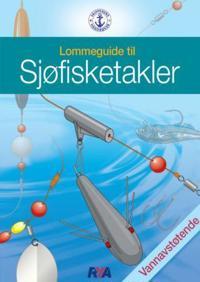 Lommeguide til sjøfisketakler