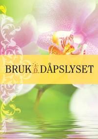 Bruk dåpslyset -  pdf epub