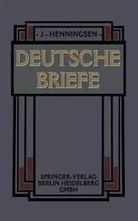 Deutsche Briefe