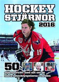 Hockeystjärnor 2016