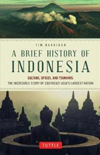 A Brief History of Indonesia