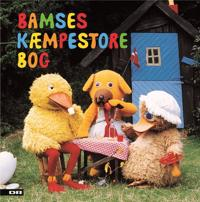 Bamses kæmpestore bog
