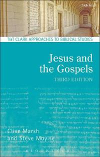 Jesus and the Gospels
