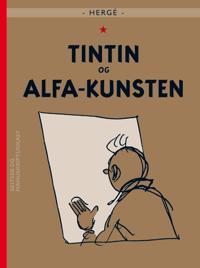 Tintin og alfa-kunsten