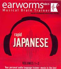 Rapid Japanese, Vols. 1 & 2