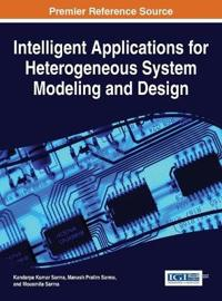 Intelligent Applications for Heterogeneous System Modeling and Design