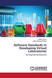 Software Standards in Developing Virtual Laboratories