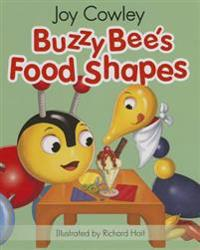 Buzzy Bee's Food Shapes