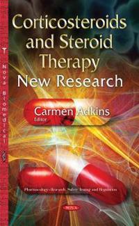 CorticosteroidsSteroid Therapy