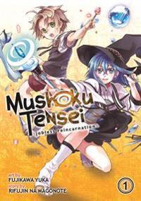 Mushoku Tensei Jobless Reincarnation 1