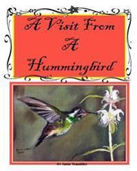 A Visit from a Hummingbird