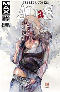 Jessica Jones: Alias, Volume 3