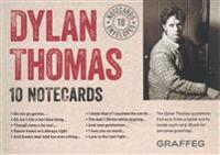 Dylan Thomas Notecards Complete Set