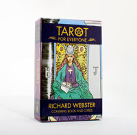 Tarot For Everyone Kit By Richard Webster