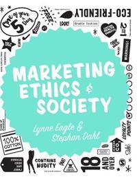 Marketing Ethics & Society