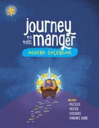 Journey to the Manger Advent Calendar
