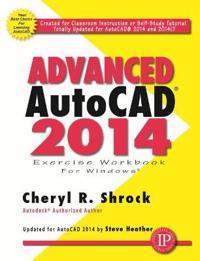 Advanced AutoCAD 2014 Exercise