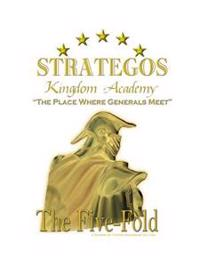 Strategos the Five-Fold