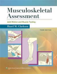 Musculoskeletal Assessment