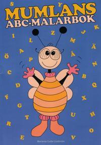 Mumlans ABC-målarbok