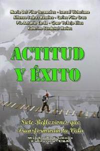 Actitud y Exito