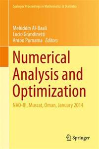 Numerical Analysis and Optimization