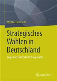 Strategisches W hlen in Deutschland