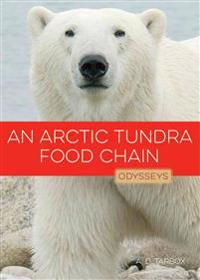 An Arctic Tundra Food Chain