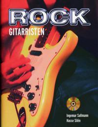 Rockgitarristen