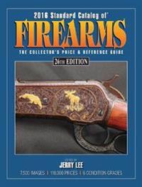 Standard Catalog of Firearms 2016