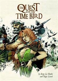 The Quest for the Time Bird 1