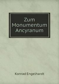 Zum Monumentum Ancyranum