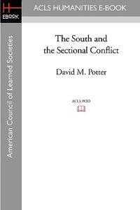 The South and the Sectional Conflict
