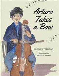 Arturo Takes a Bow