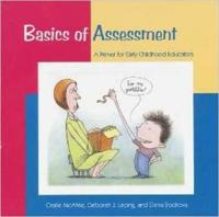 Basics of assessment - a primer for early childhood professionals