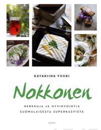 Nokkonen