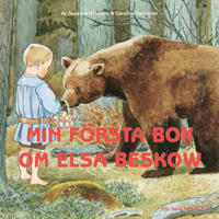 Min första bok om Elsa Beskow
